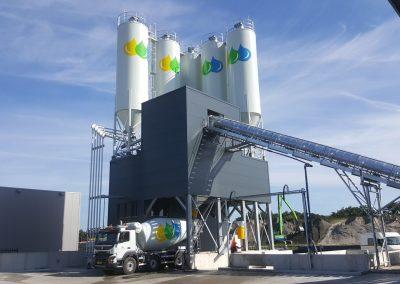 bollenbeton Rotonde betonindustrie10