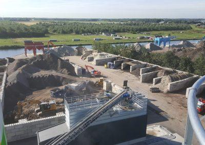 bollenbeton Rotonde betonindustrie7