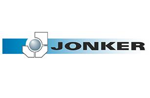 Rotonde besturingen software jonker