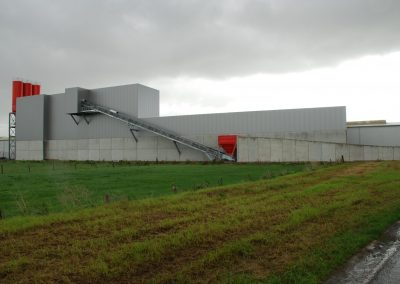 VanthuyneRotonde betonindustrie